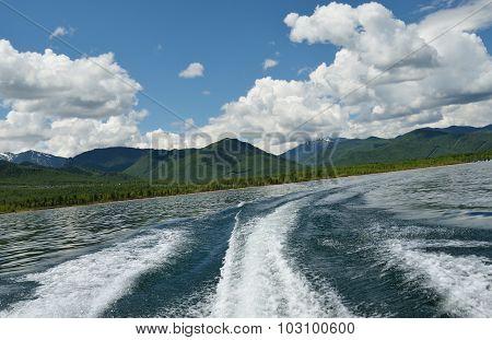 Baikal trip
