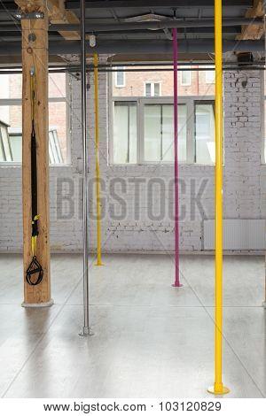 Modern Pole Dance Studio