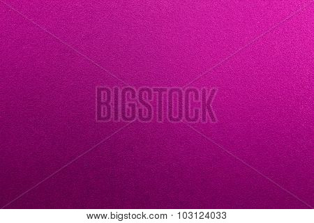 Pink Frosted Glass.