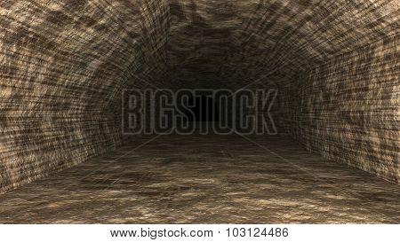 Tunnel Dark