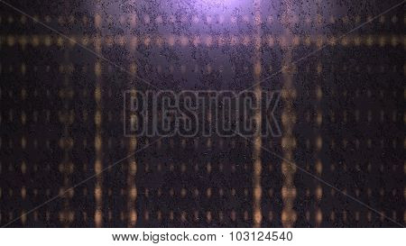 Abstract Future Wall Background Purple