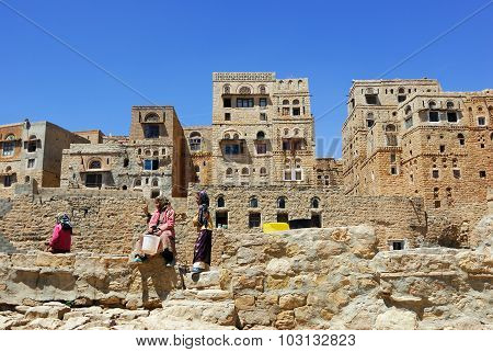 Habbabah, Yemen