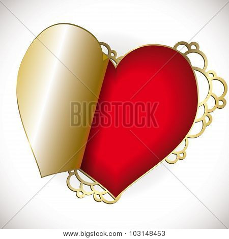 Lovely Customizable Heart