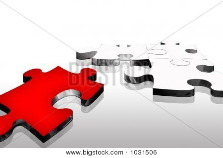 Puzzle _ Main Piece 2