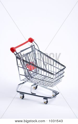 Shopping Cart Complete