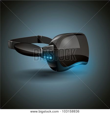 Virtual Helmet