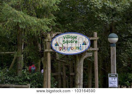 Village Sqaure