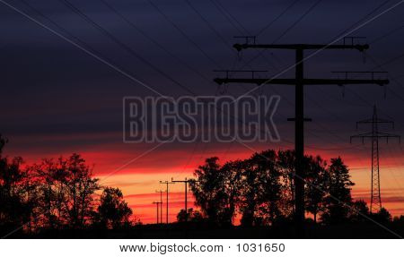 Electric Skys