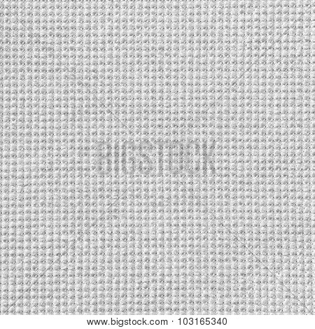 White Microfiber Cloth Texture For Background