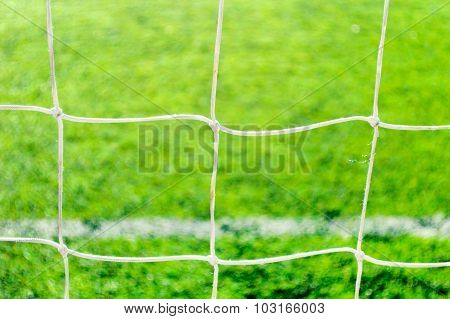 Net Football And Soccer
