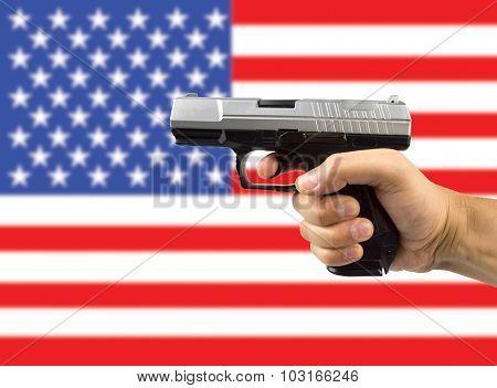 Guns Yes Or No