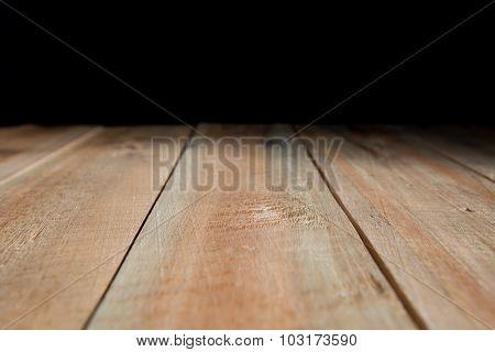 Pallet wood