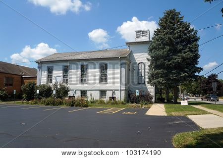 Sharon United Methodist Church