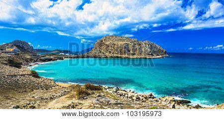 impressive Greek islands - Karpathos (Dodekanese)