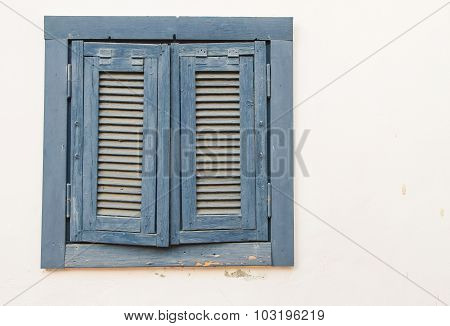 Beautiful Vintage Shutters
