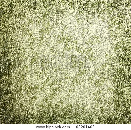 Linen Texture For The Background.