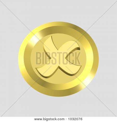 X Mark Icon