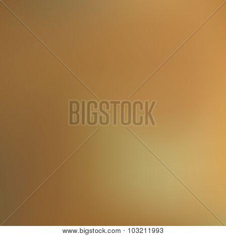 Grunge Gradient Background In Orange Beige