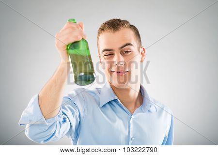 Drunken Man