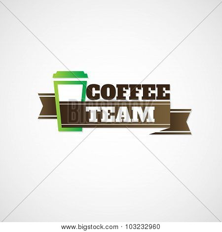 Coffee Team.