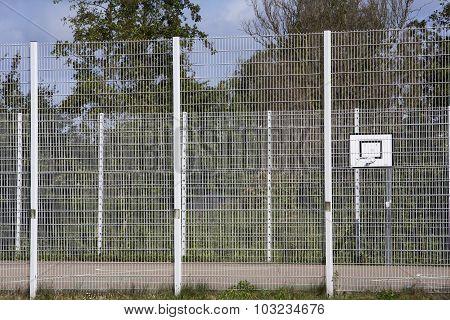 Prison Or Playground