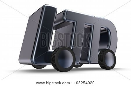 Ltd On Wheels