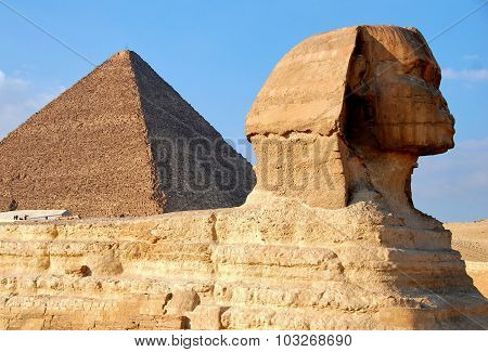 Big Sphinx