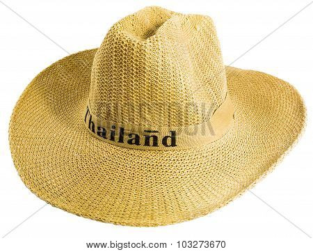 Pretty Straw Hat