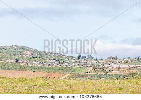 View Of Kharkams