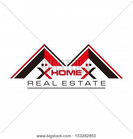 Logo Home Real estate