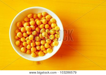 Yellow Dry Peas