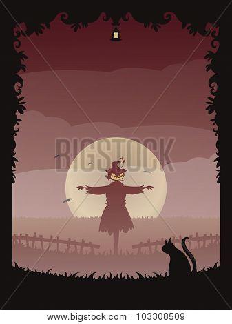 Halloween Poster 05