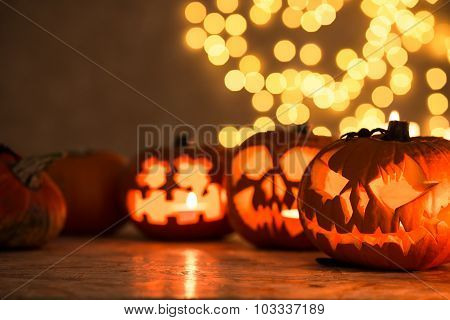 Decoration For Halloween