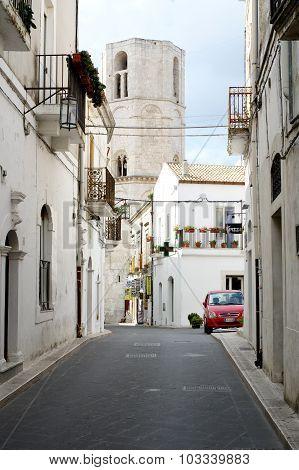 Monte Sant' Angelo