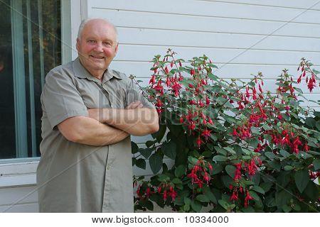 Grower Of Flowers