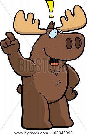 Moose Idea