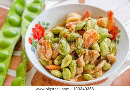 Sato Shrimp