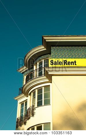 Apartment In House For Sale Or Rent