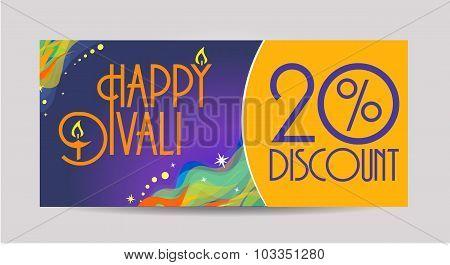 Happy  Diwali  Labels