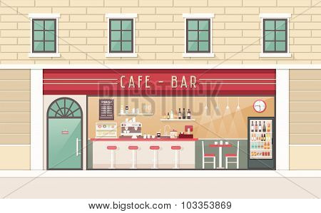 Coffee Shop