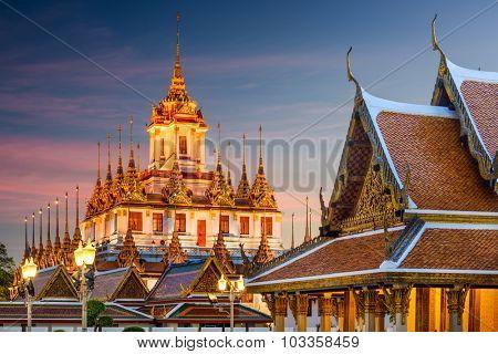 Wat Ratchanatdaram