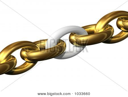 Weakest Link In The Chain
