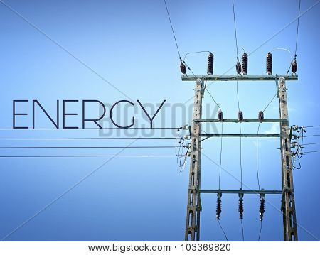 Energy High Voltage, Concept Of Electricity