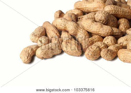 Peanuts Heap