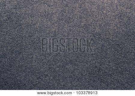 Grey Suede Texture Background