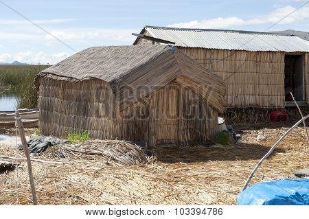 Lake Titicaca Community