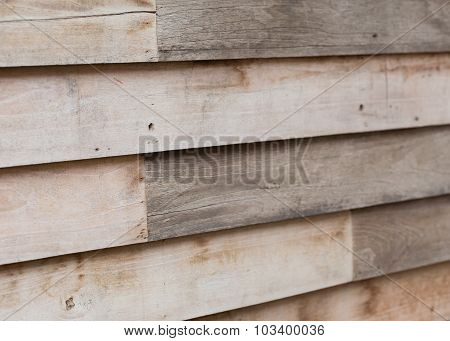Brown Wood Barn Plank Weathered Texture Background