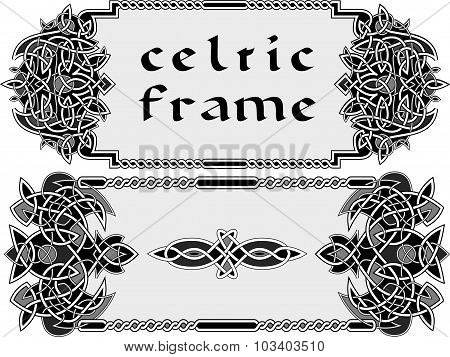 Celtic Style