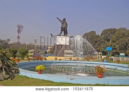 Netaji Subhash Chandra Bose And Netaji Stadium