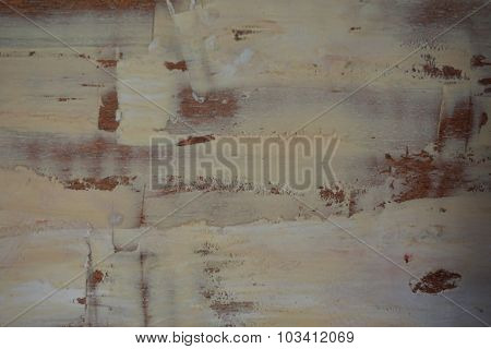 White Putty For Wood